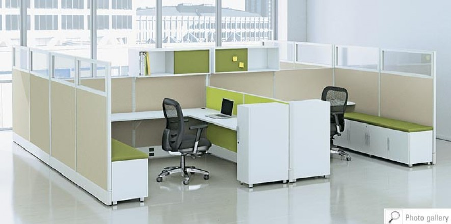 Image Gallery Modern Workstations